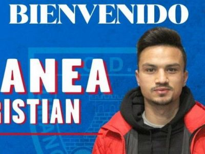 ULTIMA ORA | OFICIAL: Cristi Ganea a plecat de la Bilbao si tocmai a semnat cu o noua echipa