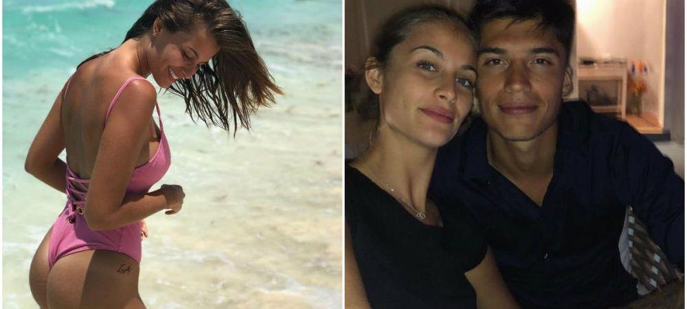 Motivul pentru care Ronaldo i-a FRANT inima fostei Miss Spania. Desiree s-a refugiat in bratele altui fotbalist. FOTO