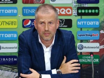 ULTIMA ORA | Al treilea transfer al lui Edi Iordanescu la Medias! A readus in Liga I un fotbalist care a lasat o impresie buna