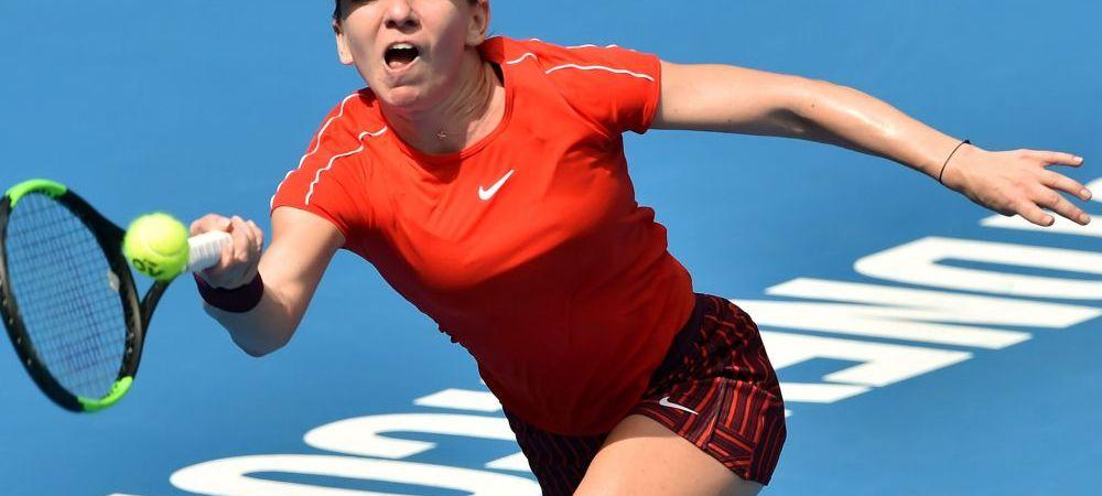 ANALIZA / Australian Open este deja compromis pentru Simona Halep. E imposibil sa se mentina ca lider WTA si in 2019?