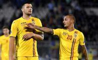 Anuntul zilei vine din Franta! Tucudean si Mitrita, doriti de o echipa din Ligue 1! Unde pot ajunge golgheterii Romaniei!