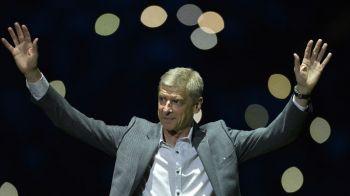 Revenire SPECTACULOASA pentru Arsene Wenger! Este dorit pentru cel mai dificil post din fotbal