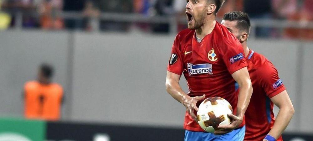 """""""Credem tot ce spune Becali?! Si noua ne-au fost oferiti Man si Pintilii!"""" Reactia celor de la Dinamo dupa ce Becali a anuntat ca i-au fost propusi Hanca si Nistor"""