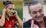 Becali, desfiintat de una din marile fotbaliste ale lumii! Ce REPLICA i-a dat dupa comentariile misogine despre fotbalul feminin