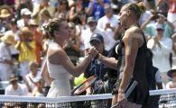 HALEP, AUSTRALIAN OPEN | Cahill se teme pentru Simona. Cum a reactionat dupa tregerea la sorti