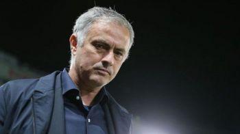 ULTIMA ORA: Mourinho, aproape de o revenire FANTASTICA! Piedica de 18 milioane de euro care blocheaza totul pentru moment