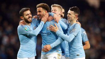 FABULOS! A pariat corect pe victoria lui City cu 9-0 si a dat lovitura! Cel mai tare pariu din 2019. FOTO