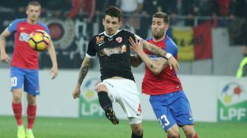 ULTIMA ORA: Hanca a PLECAT de la Dinamo! Cu ce echipa s-a inteles