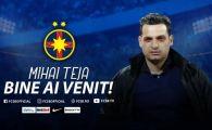 """FCSB a plecat in cantonament! Cele 6 """"transferuri"""" care apar in lotul lui Teja. Pe cine a luat in Spania"""