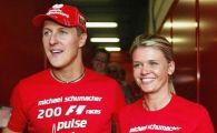 """Noi dezvaluiri despre Schumacher: """"El si Corinna sunt un cuplu perfect"""" De ce isi ascunde starea de sanatate"""
