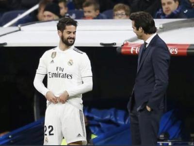 """Gestul necugetat al lui Isco! Fotbalistul nu mai tine cont de nimic in razboiul cu Solari: """"E in stare sa faca si asta!"""""""