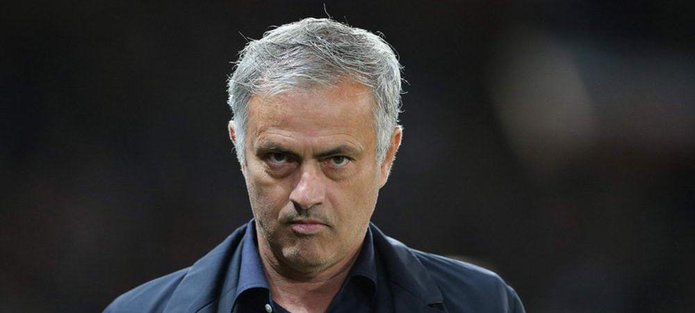 """Jose Mourinho, gata sa REVINA la Real Madrid: """"O mare onoare!"""" Ce anunt a facut"""
