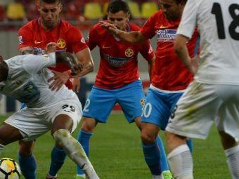 Fotbalistul dorit de FCSB, ajuns in inchisoare in SUA! A avut probleme mari si in Romania! Intamplarea incredibila povestita de Becali!