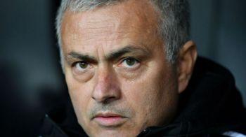 """Mourinho il face praf pe Sir Alex Ferguson! ATACUL fara precedent al portughezului: """"Eu nu am facut asta in 20 de ani"""""""