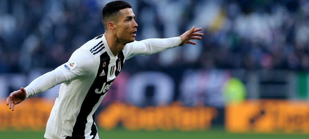 Noii GALACTICI din fotbal! Juventus este aproape de un nou transfer URIAS: pe cine aduc langa Ronaldo