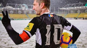 """Prima reactie a lui Andrei Cristea dupa ce a semnat cu Craiova! De ce nu a mers la FCSB: """"N-am niciun regret!"""""""