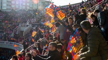 Surpriza TOTALA pe Camp Nou: Barcelona a inceput negocierile cu un SUPER JUCATOR si da la schimb o vedeta adusa acum 6 luni! Stirea momentului