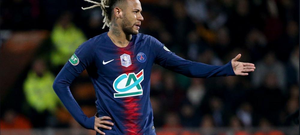 """""""E DISPERAT SA SE INTOARCA! A sunat de 5 ori la Barcelona!"""" Bomba inceputului de an: Neymar e aproape de transferul mileniului"""