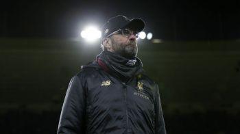 Klopp poate avea cea mai SCUMPA aparare din istoria fotbalului! Fundasul de 55 de milioane de euro dorit de Liverpool