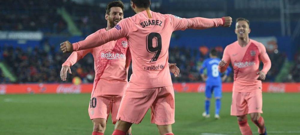 Surpriza uriasa: Barcelona vrea un fost golgheter de la Real Madrid! Anuntul zilei in Spania