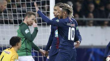 """""""E ca Ronaldo!"""" Oferta URIASA a lui Paris Saint-Germain pentru un nou star! Pe cine dau 80 de milioane de euro"""