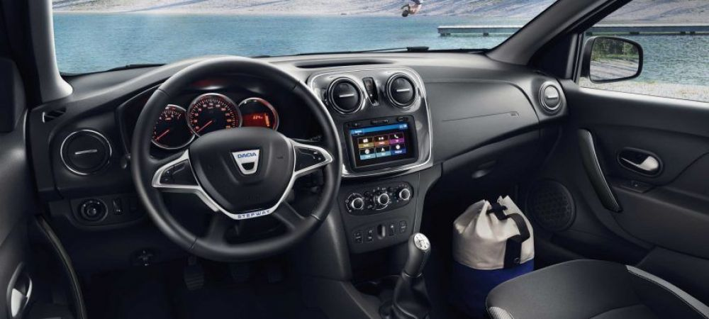 Dacia a anuntat prima lansare din 2019. Cum se schimba cel mai vandut model