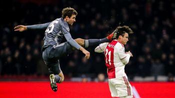 Rateaza ambele meciuri din optimile Ligii! Anuntul facut de UEFA inainte de Liverpool - Bayern si Real - Ajax