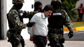 Mesajele incredibile pe care El Chapo le-a trimis si sotiei, si amantei! Dezvaluirea facuta chiar acum