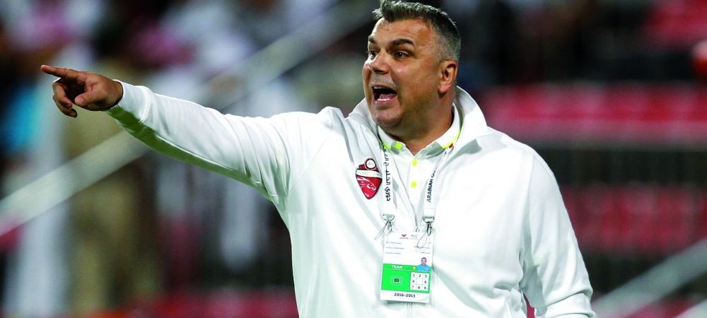 """E GATA! Olaroiu a batut palma cu """"Becali"""" din lumea araba si REVINE la echipa cu care a cucerit titlul"""