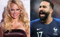 """Pamela Anderson: """"Rami e foarte generos"""" Motivul pentru care nu poarta inelul de logodna primit de la fotbalist"""