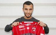 """OFICIAL! Dinamo a transferat un jucator de la echipa lui Boloni din Belgia: """"Are ambitie mare!"""""""