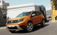 Dacia pregateste o noua lovitura! Cat costa noul Duster pe GPL