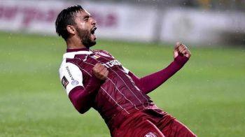 Fratele lui Omrani a semnat in Liga I si va incerca sa o incurce pe FCSB in campionat! Unde va juca fotbalistul convocat in nationala de juniori a Frantei