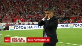 Transferul surpriza pregatit de Razvan Lucescu: vrea un atacant roman pentru visul unui titul cu PAOK
