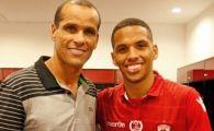 Incredibil! Ce s-a ales de Rivaldinho dupa plecarea din Romania! Fiul lui Rivaldo, doar o umbra a omului care a cucerit Balonul de Aur