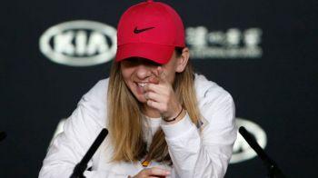 HALEP - KANEPI | Organizatorii au anuntat ORA la care Simona Halep joaca primul meci de la Australian Open