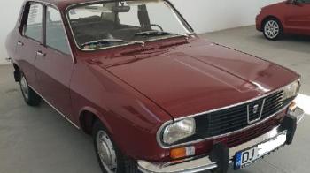 "Cu cat se vinde o Dacia 1300 din 1974, promovata ca ""vehicul istoric"" // FOTO"