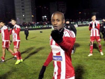 ULTIMA ORA   I-au prelungit contractul, dar tot poate pleca! Tandia, dorit de echipa care i-a ucis FCSB-ului ultimul vis de Liga