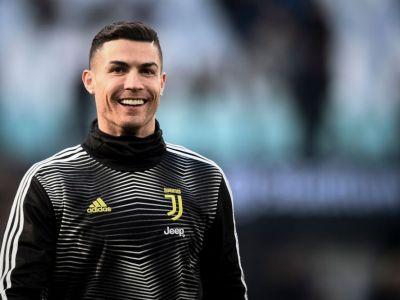 Juventus, noii galactici ai fotbalului! Transferul de vis anuntat de italieni: Balonul de Aur ajunge langa Ronaldo