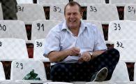 """Ilie Dumitrescu ii spune """"fosta Steaua"""", Duckadam i-a gasit un alt nume! Cum a """"poreclit-o"""" pe FCSB legenda de la Sevilla"""