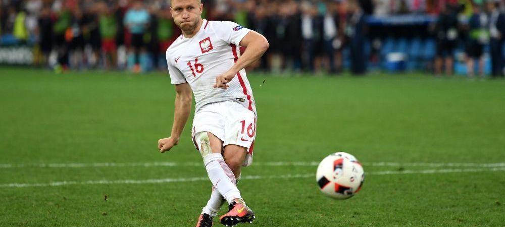 """Gestul senzational al lui Kuba! Polonezul ii da 300.000 de euro echipei care l-a transferat si anunta: """"Voi juca gratis de acum"""""""