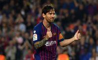 EL PATRON! Leo Messi a cumparat actiuni la un club din Spania, alaturi de alti doi jucatori