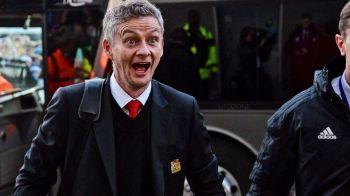 "Manchester United, ca in vremurile bune! Record incredibil pentru Solskjaer pe banca ""diavolilor"" De Gea a fost fantastic!"