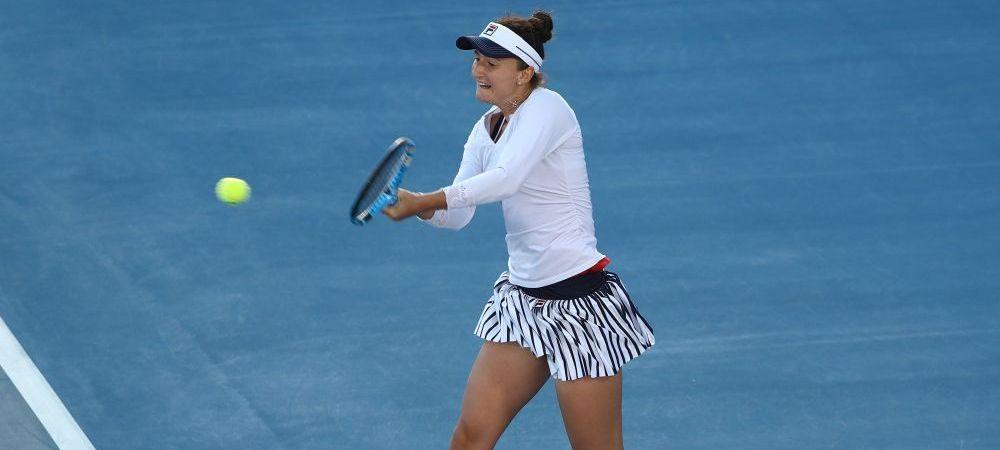 AUSTRALIAN OPEN | Irina Begu merge mai departe dupa abandonul lui Petkovic!Cirstea si Niculescu, ELIMINATE!
