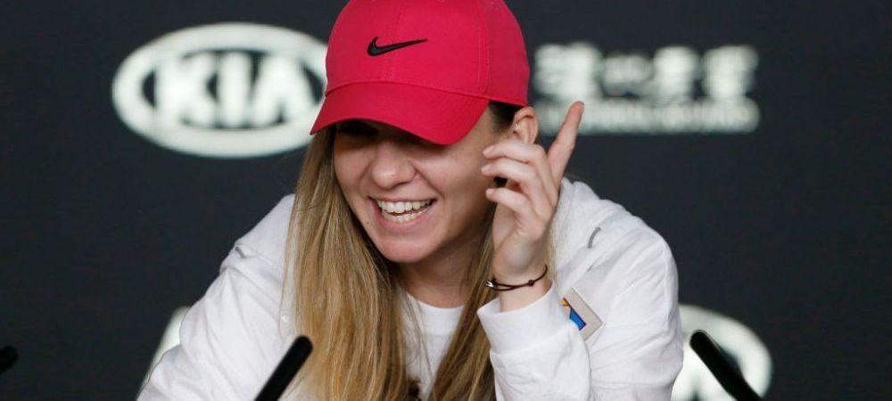 Simona Halep, saptamanile 63 si 64 ca lider mondial! Cum arata clasamentul WTA pana la finalul Australian Open