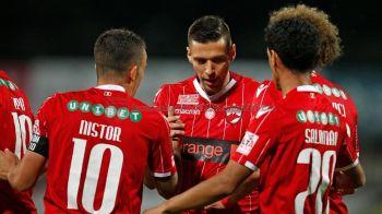 Inca un transfer la Dinamo! Aduc un angolez de la ultima clasata din Polonia! VIDEO: ce poate sa faca
