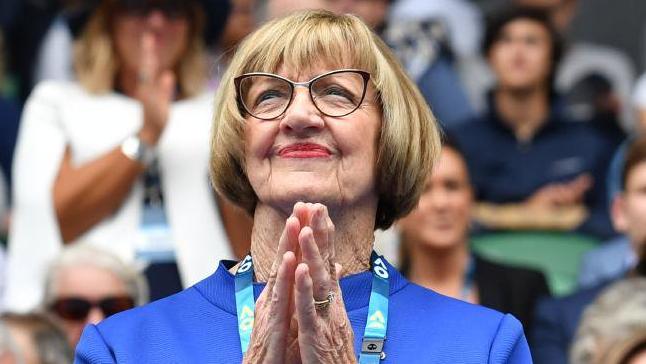 """Scandal la Australian Open: Margaret Court BOICOTEAZA turneul din 2019! Legendara jucatoare nu va merge la niciun meci la Melbourne: """"Esti injosit pentru lucruri in care crezi"""""""