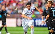 """""""E cautat de mai multe cluburi din Europa!"""" Singurele oferte clare pentru Tucudean si pretul cerut de CFR pentru golgheterul Ligii 1"""