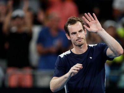Organizatorii de la Wimbledon ii vor ridica lui Andy Murray o statuie in complexul de la All England Club
