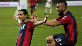 Cu cine s-a luptat FCSB pentru transferul lui Stoian! Romanul a refuzat alte oferte din Italia pentru a juca pentru prima data in cariera in Liga I